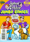 Jughead and Archie Double Digest (2014) 15