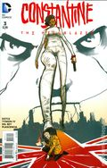 Constantine The Hellblazer (2015) 3A