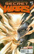 Secret Wars (2015 3rd Series) 5A