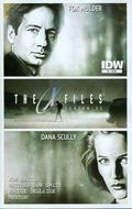 X-Files Season 11 (2015 IDW) 1A