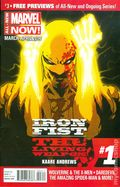 All New Marvel Now Previews (2014 Marvel) 3