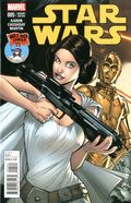 Star Wars (2015 Marvel) 5MILEHIGH