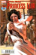 Star Wars Princess Leia (2015 Marvel) 4MILEHIGH