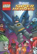 Lego DC Universe Super Heroes (2012) 0