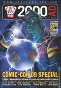 2000 AD Comic-Con 09 Special (2009) 2009