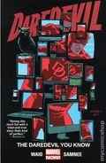 Daredevil TPB (2014-2015 Marvel NOW) 3-1ST