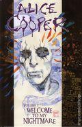 Alice Cooper HC (2015 Dynamite) 1-1ST