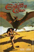 At the Earth's Core HC (2015 Dark Horse) Edgar Rice Burroughs' 1-1ST
