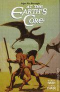 At the Earth's Core HC (2015 Dark Horse) Edgar Rice Burroughs' 1LTD-1ST