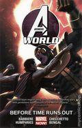 Avengers World TPB (2014-2015 Marvel NOW) 4-1ST