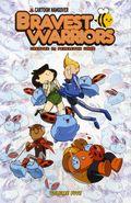 Bravest Warriors TPB (2013 Kaboom) Cartoon Hangover 5-1ST