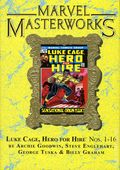 Marvel Masterworks Deluxe Library Edition Variant HC (1987- Marvel) 222-1ST