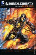 Mortal Kombat X TPB (2015-2016 DC) 1-REP