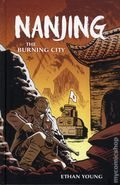 Nanjing The Burning City HC (2015 Dark Horse) 1-1ST