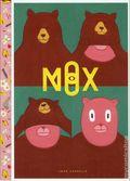 Mox Nox HC (2015 Fantagraphics) 1-1ST