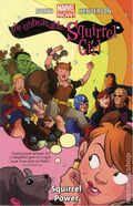 Unbeatable Squirrel Girl TPB (2015 Marvel NOW) 1-1ST