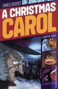 A Christmas Carol GN (2015 Stone Arch Books) 1-1ST