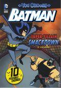 Batman Super-Villain Smackdown SC (2015 Capstone) You Choose Stories 1-1ST