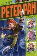 Peter Pan GN (2015 Stone Arch Books) 1-1ST