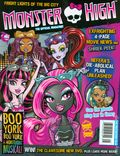 Monster High Magazine (2012) 15