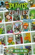 Plants vs. Zombies Bully for You (2015 Dark Horse) 3