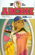 Archie (2015 2nd Series) 2A