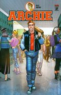 Archie (2015 2nd Series) 2B