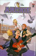 Archie (2015 2nd Series) 2D