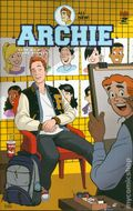 Archie (2015 2nd Series) 2E