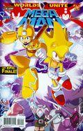 Mega Man (2011 Archie) 52A