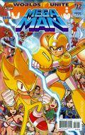 Mega Man (2011 Archie) 52B
