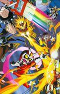 Mega Man (2011 Archie) 52C