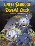 Walt Disney Uncle Scrooge and Donald Duck HC (2014-2016 FB) The Don Rosa Library 3-1ST
