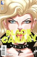 Black Canary (2015 4th Series) 3B