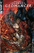 Book of Death Legends of the Geomancer (2015) 2
