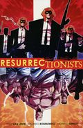 Resurrectionists TPB (2015 Dark Horse) 1-1ST