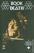 Book of Death (2015 Valiant) 2A