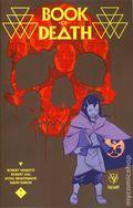 Book of Death (2015 Valiant) 2C