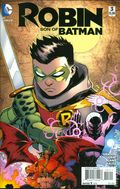 Robin Son of Batman (2015) 3A