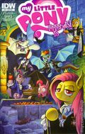 My Little Pony Friendship is Magic (2012 IDW) 33SUB