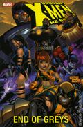 Uncanny X-Men The New Age TPB (2004-2006 Marvel) 4-1ST