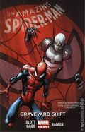 Amazing Spider-Man TPB (2014-2015 Marvel NOW) 4-1ST