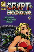 Crypt of Horror SC (2005-Present AC Comics) 26-1ST