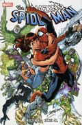 Amazing Spider-Man TPB (2009-2010 Ultimate Collection) By J. Michael Straczynski 2-REP