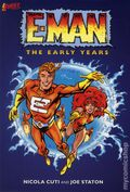 E-Man The Early Years TPB (2015 Devil's Due) 1-1ST