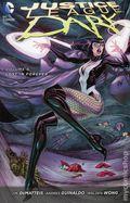 Justice League Dark TPB (2012-2015 DC Comics The New 52) 6-1ST