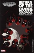 Return of the Living Deadpool TPB (2015 Marvel) 1-1ST