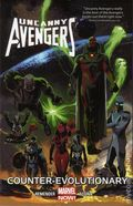 Uncanny Avengers TPB (2015 Marvel NOW) 2nd Series Collections 1-1ST