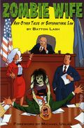 Zombie Wife and Other Tales of Supernatural Law TPB (2015) 1-1ST