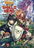 Rising of the Shield Hero SC (2015 One Peace Books Novel) 1-1ST